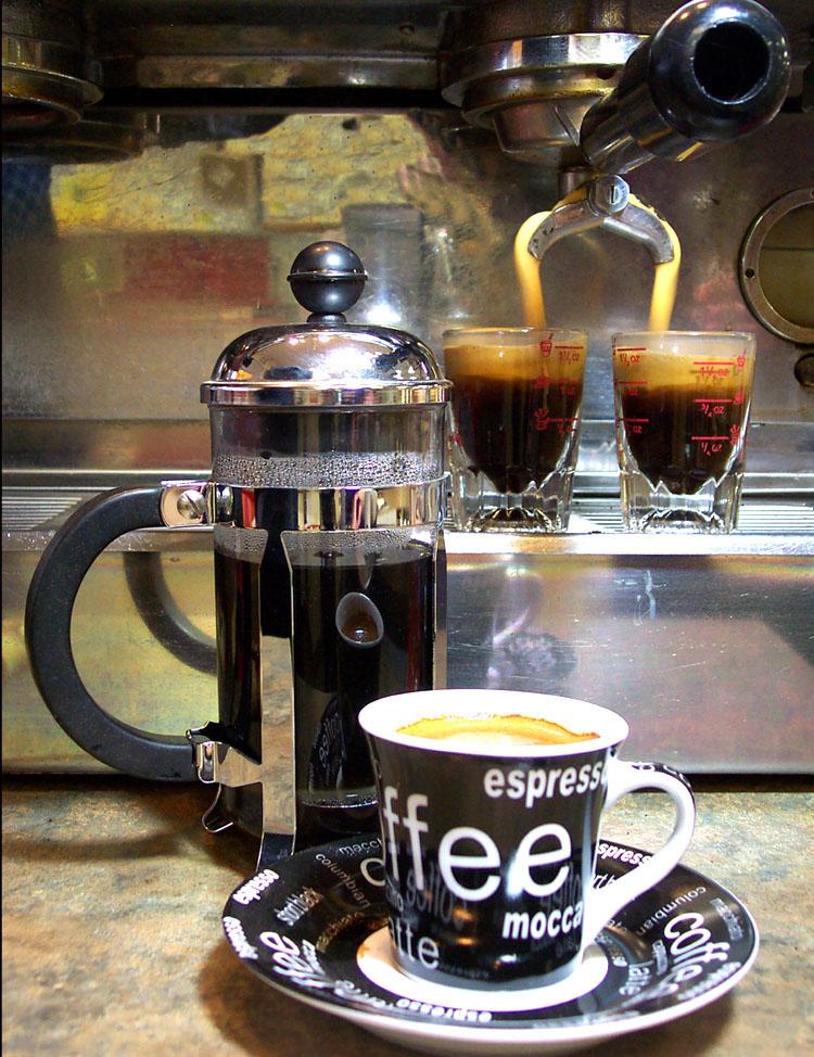 Point Roberts Espresso