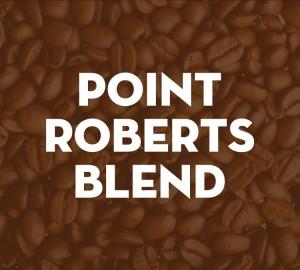Point Roberts Blend