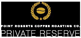 Private Reserve Roast